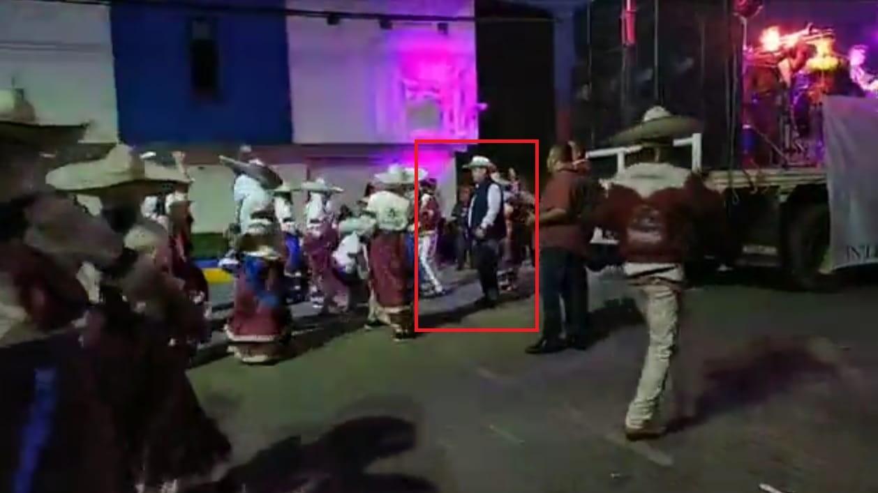 Diputados federales evitan convertir el Carnaval de Huauchinango en un acto político