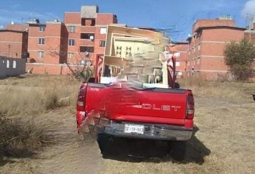 Lo balearon porque no pudieron quitarle su vehículo en Nopalucan