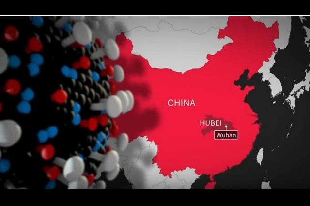 Tras coronavirus, en Wuhan ya hay hasta vendedores ambulantes