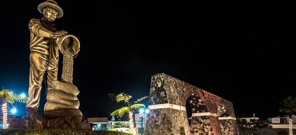 Xicotepec de Juárez, un lugar místico que te enamorará