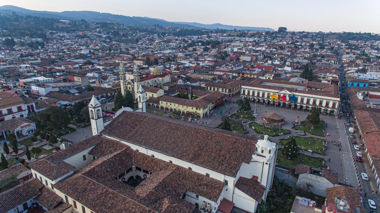 Zacatlán, destino más hospitalario de México: Traveller Review Awards
