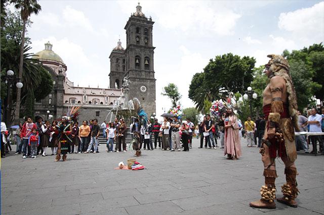 Lanza ayuntamiento de Puebla convocatoria para poblanos destacados