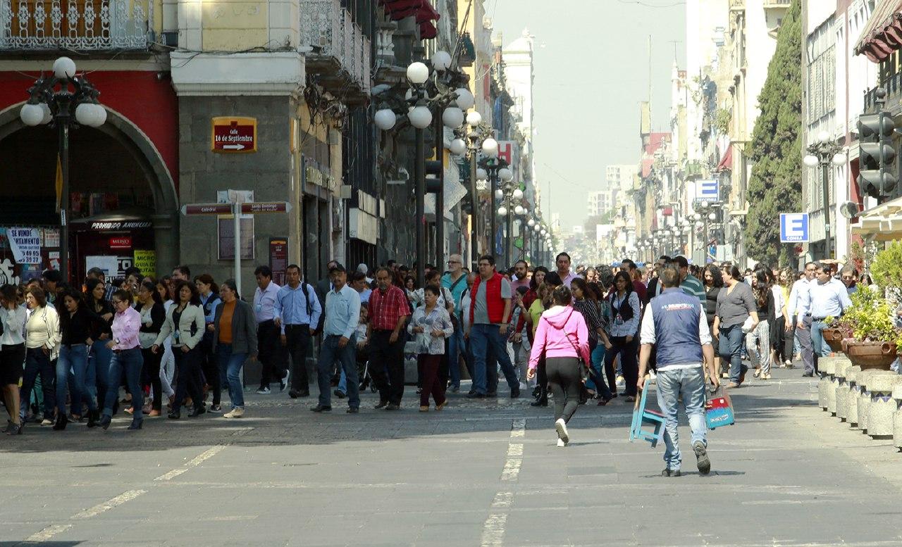 Por decreto habrá 10 medidas para evitar rebrote de Covid19 en Puebla