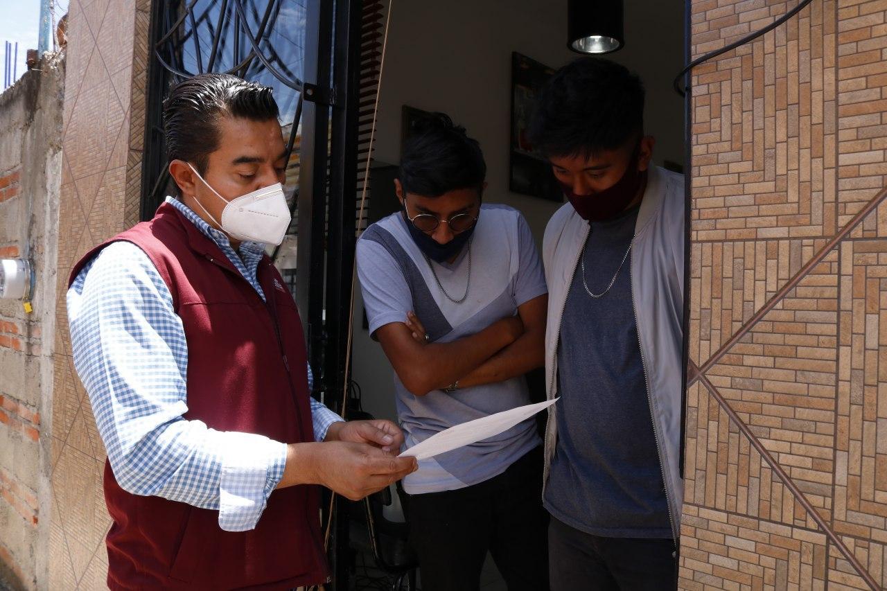 Protección Civil de San Andrés clausura 20 negocios por incumplir medidas sanitarias