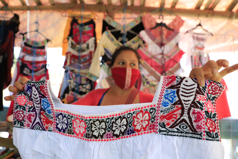 Alistan reactivación turística para Jonotla y Cuetzalan