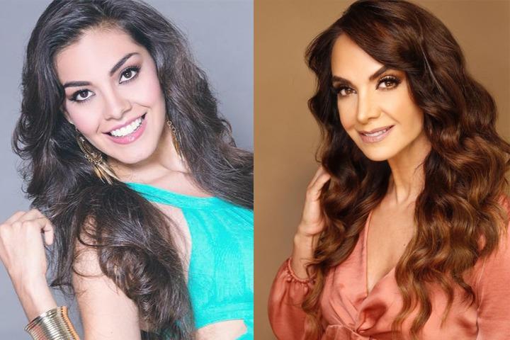 Miss Puebla 2016 gana demanda por despido injustificado a Lupita Jones