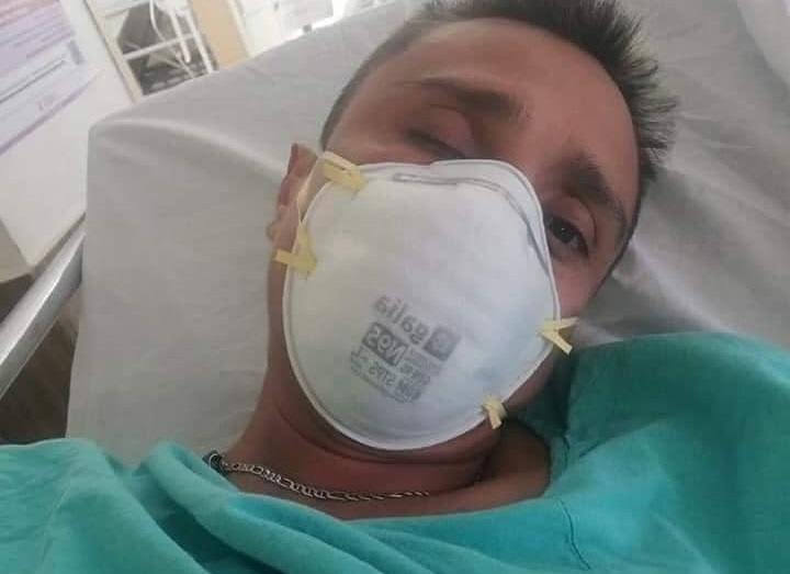 Médico atendió Covid19 y se contagió, murió tras negarle atención médica