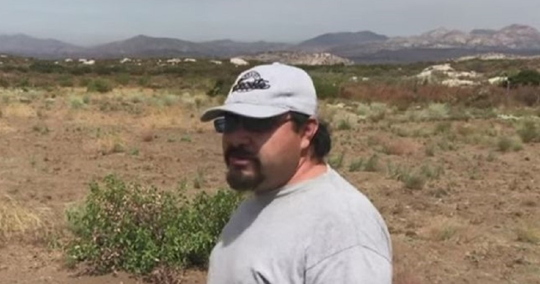 Asesinan a ambientalista en Baja California, van 29 durante la 4T