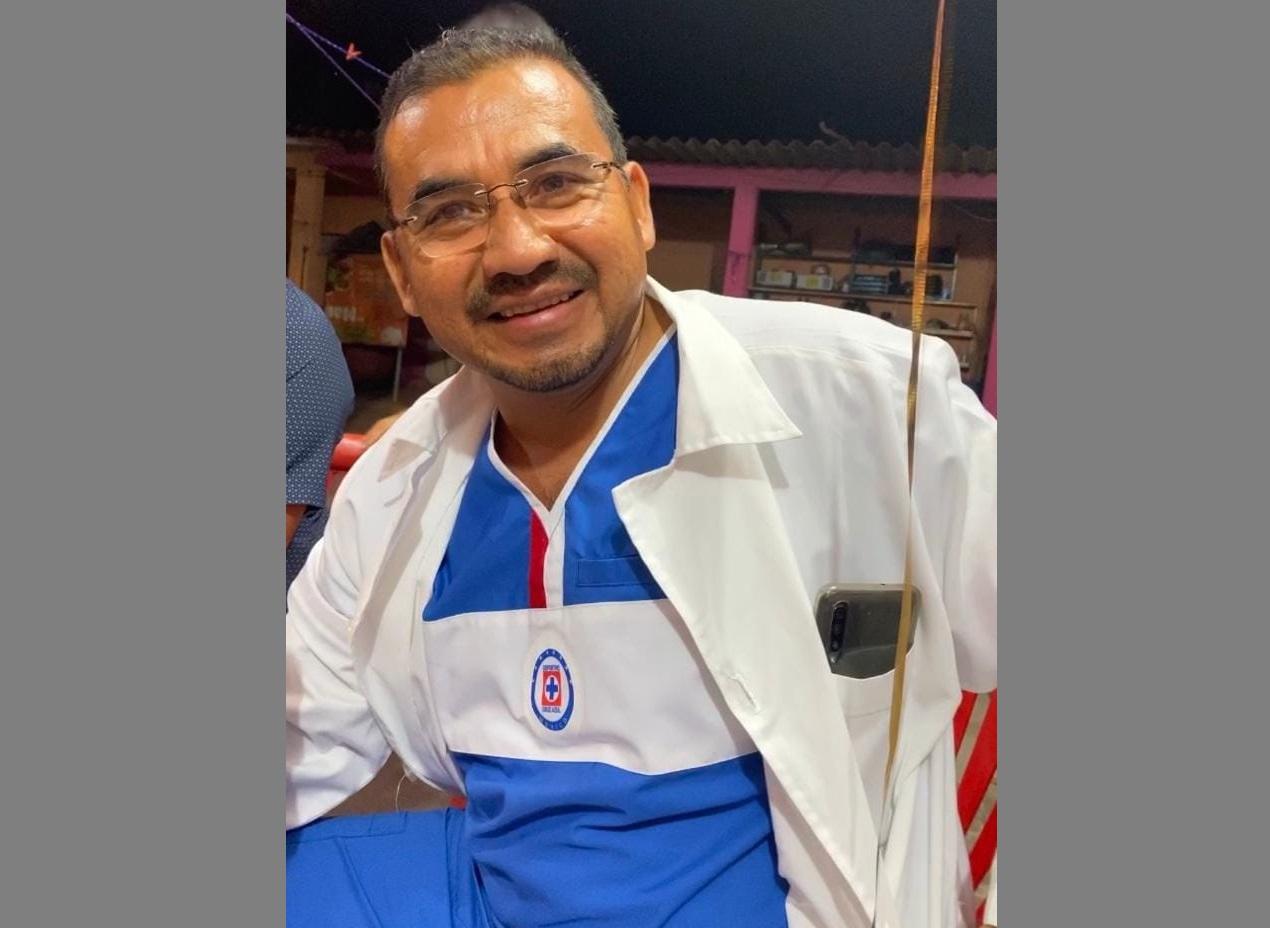 Muere director del hospital de Acatlán, presumen Covid19