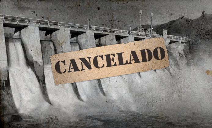 El proyecto de la hidroeléctrica en Olintla ya fue cancelado: Grupo México