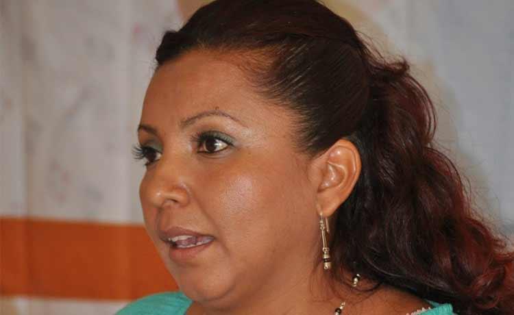 Promete diputada electa de la Mixteca fuentes de empleo para frenar migración