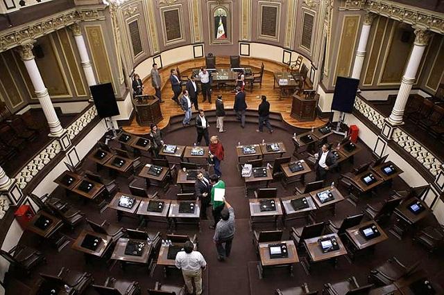 Adiós al gran perdedor y veto a candidatos misóginos en Reforma Electoral
