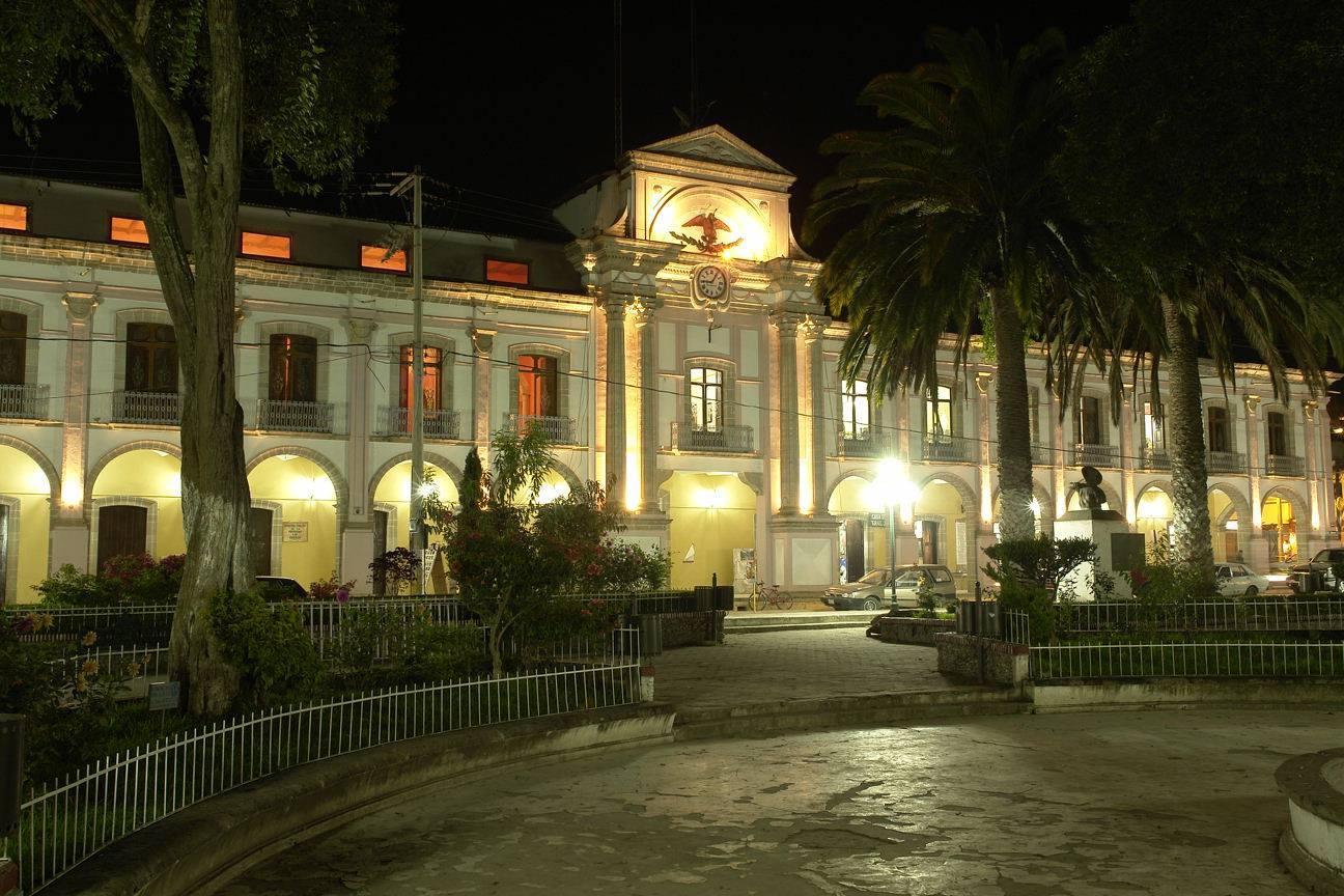 Tetela de Ocampo, grutas e historia en el nuevo Pueblo Mágico