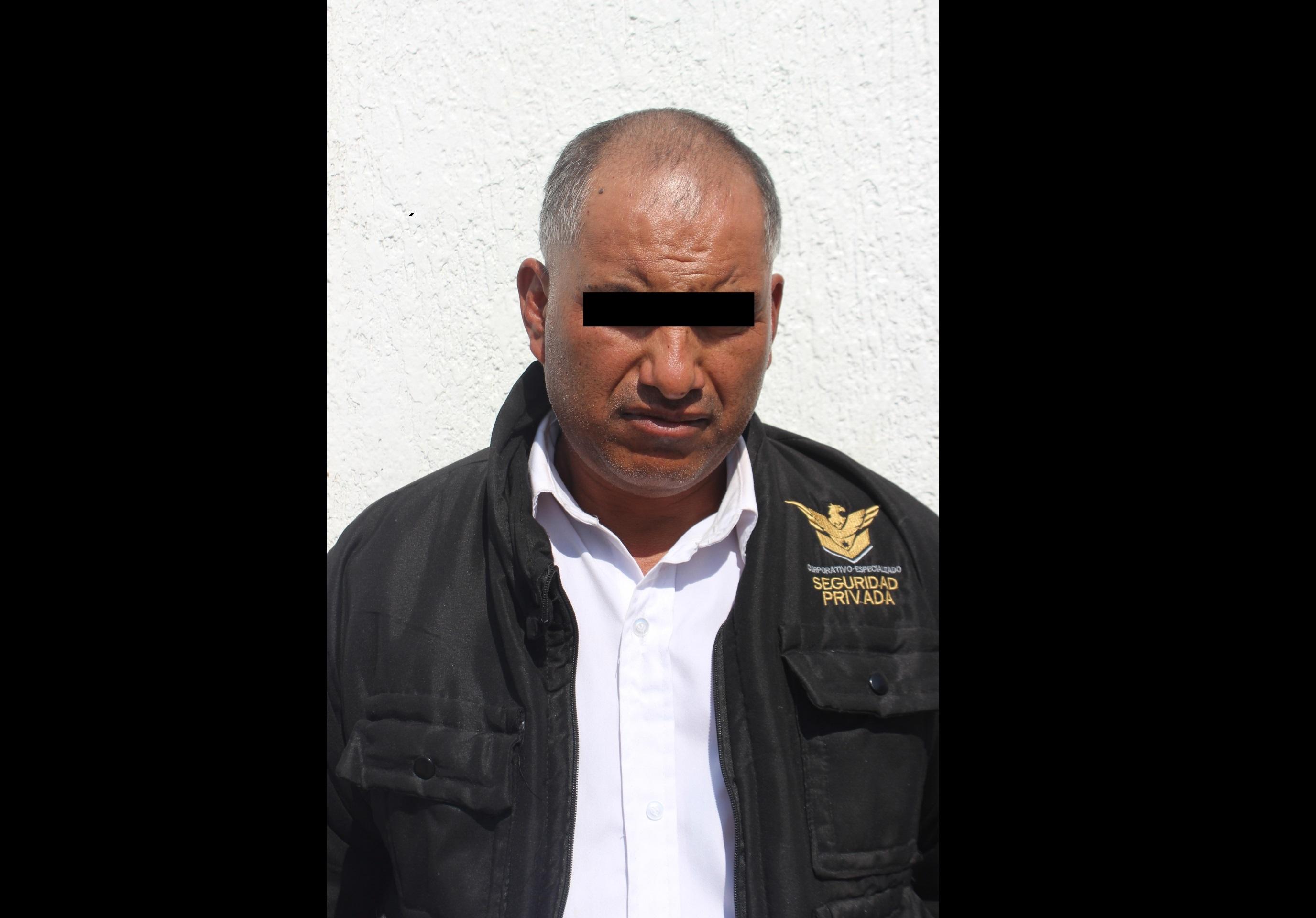 Guardias intentaron robar caja fuerte de Hospital Puebla