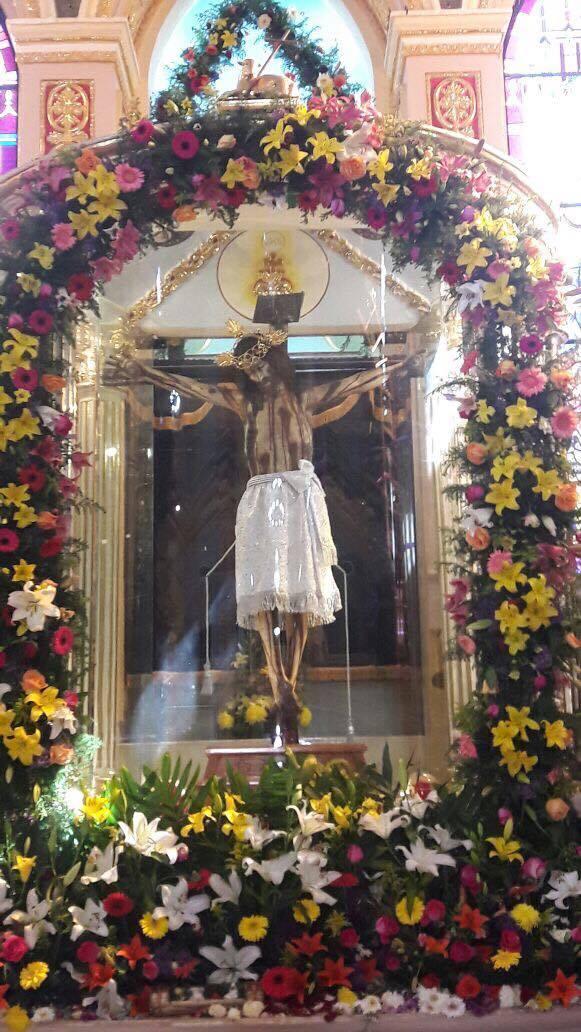 Preparan Altares Monumentales por cuaresma en Huejotzingo