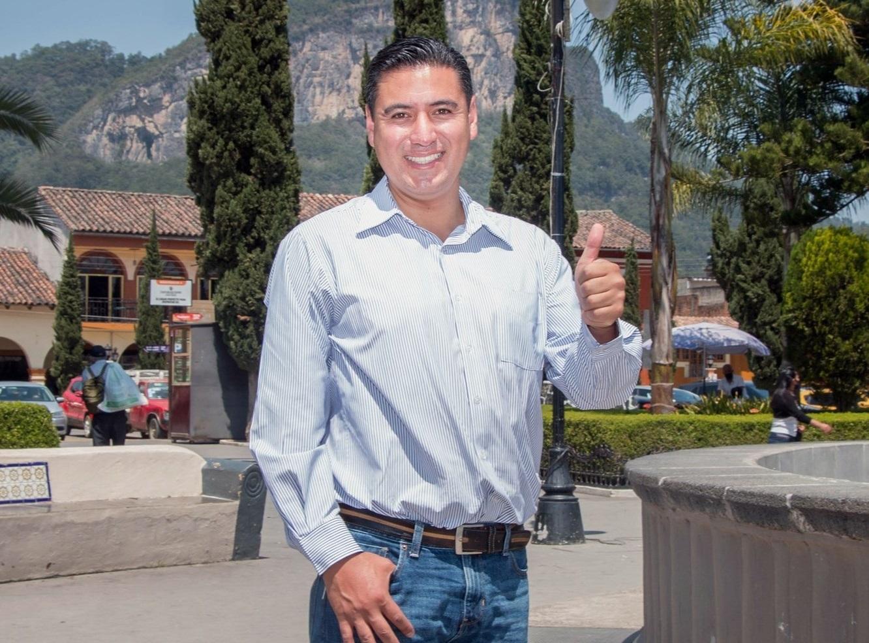 Acusan de violación a candidato a edil en Tlatlauquitepec