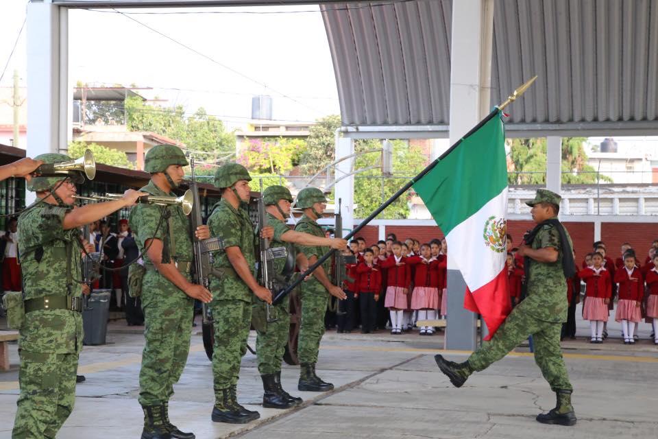 Conmemoran en Atlixco la Batalla del 4 de Mayo ...