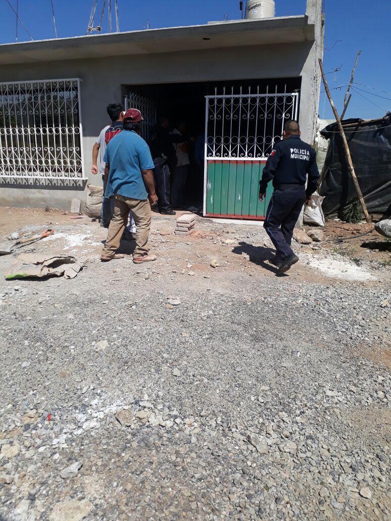 Hombres disparan 4 balazos a mujer en Huauchinango