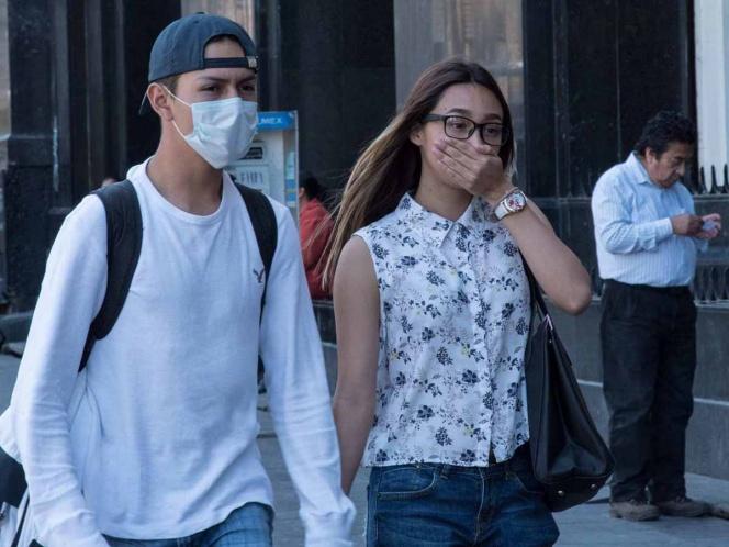 Fin de semana será crucial para contener contagios de Covid-19  en Puebla