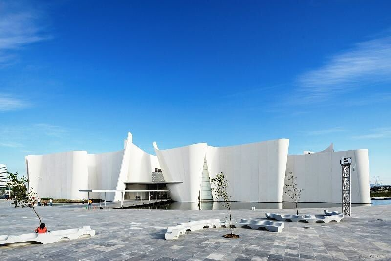 Adéntrate en el increíble Museo Internacional del Barroco