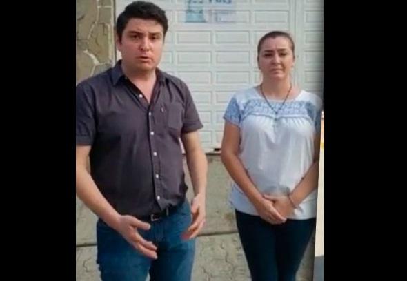 Catean propiedades del edil de Venustiano Carranza y su familia