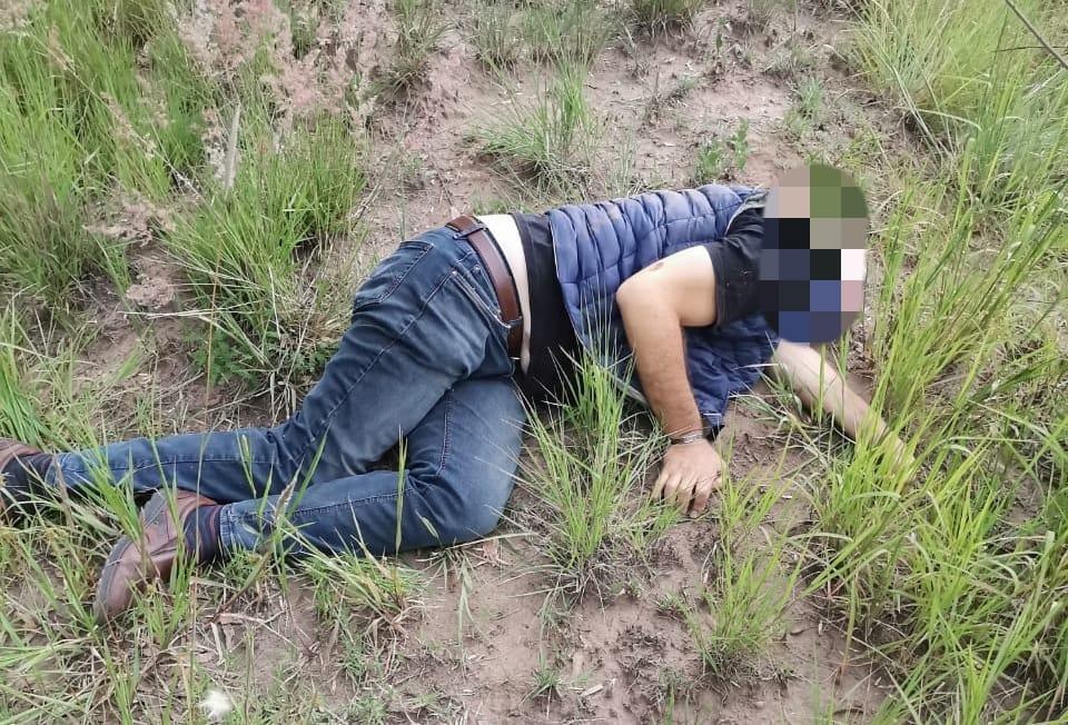 Encuentran a hombre sin vida en límites de El Verde y Atotonilco