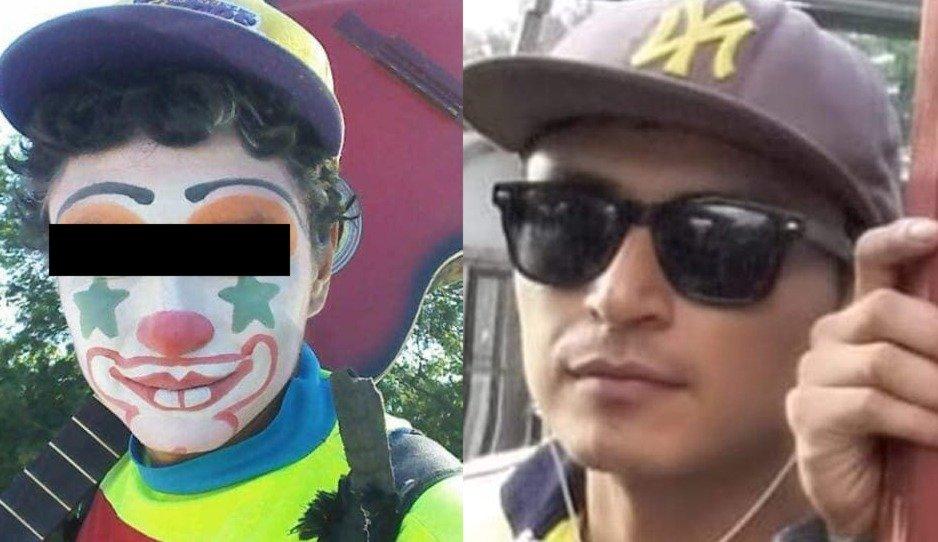 Payaso Diablín de Atencingo fue descuartizado en Morelos