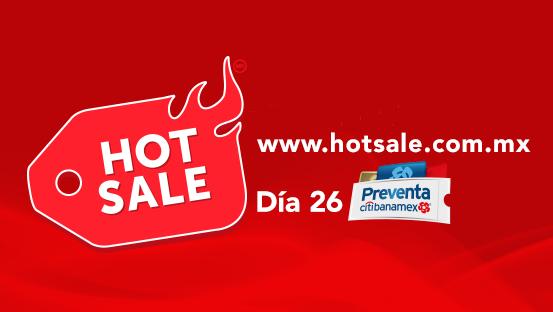 Estas tiendas en México participarán en el Hot Sale