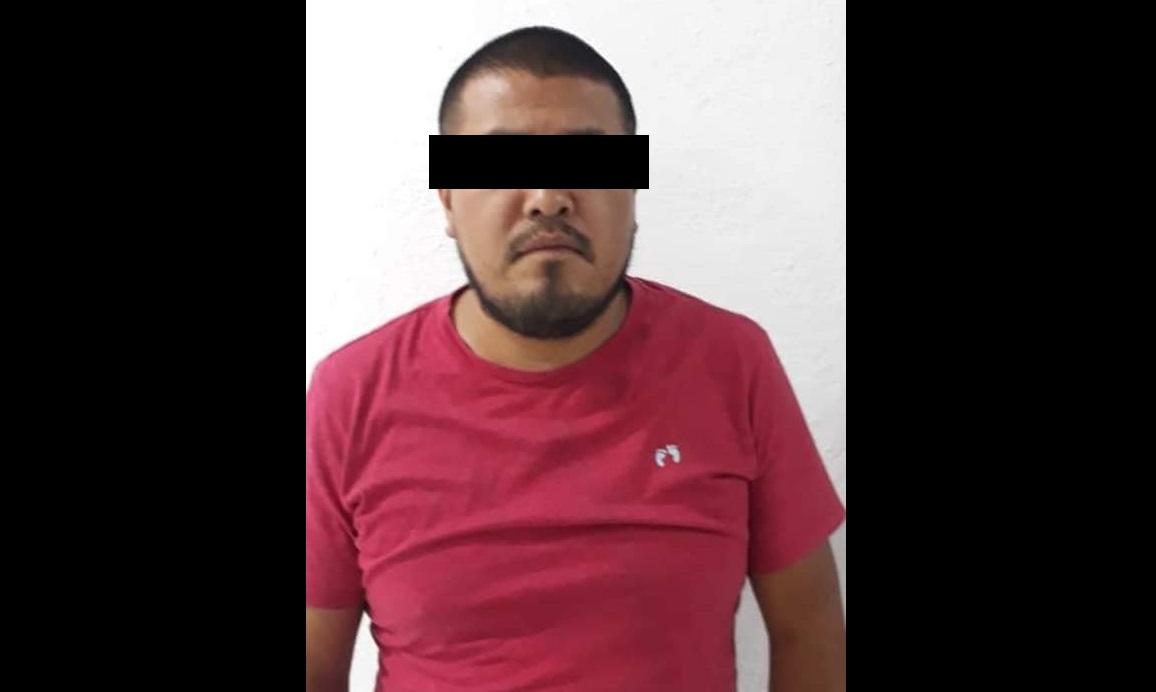 Detienen a ex regidor de Ajalpan por robo, secuestro y huachicol