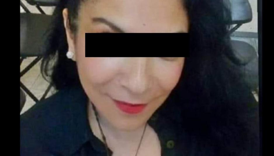 María Antonieta, de Teziutlán, fue asesinada por su hijo en Veracruz
