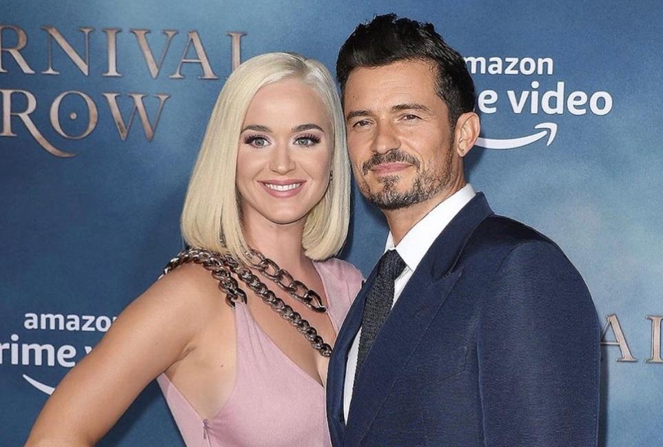 Katy Perry pensó en quitarse la vida tras ruptura con Bloom