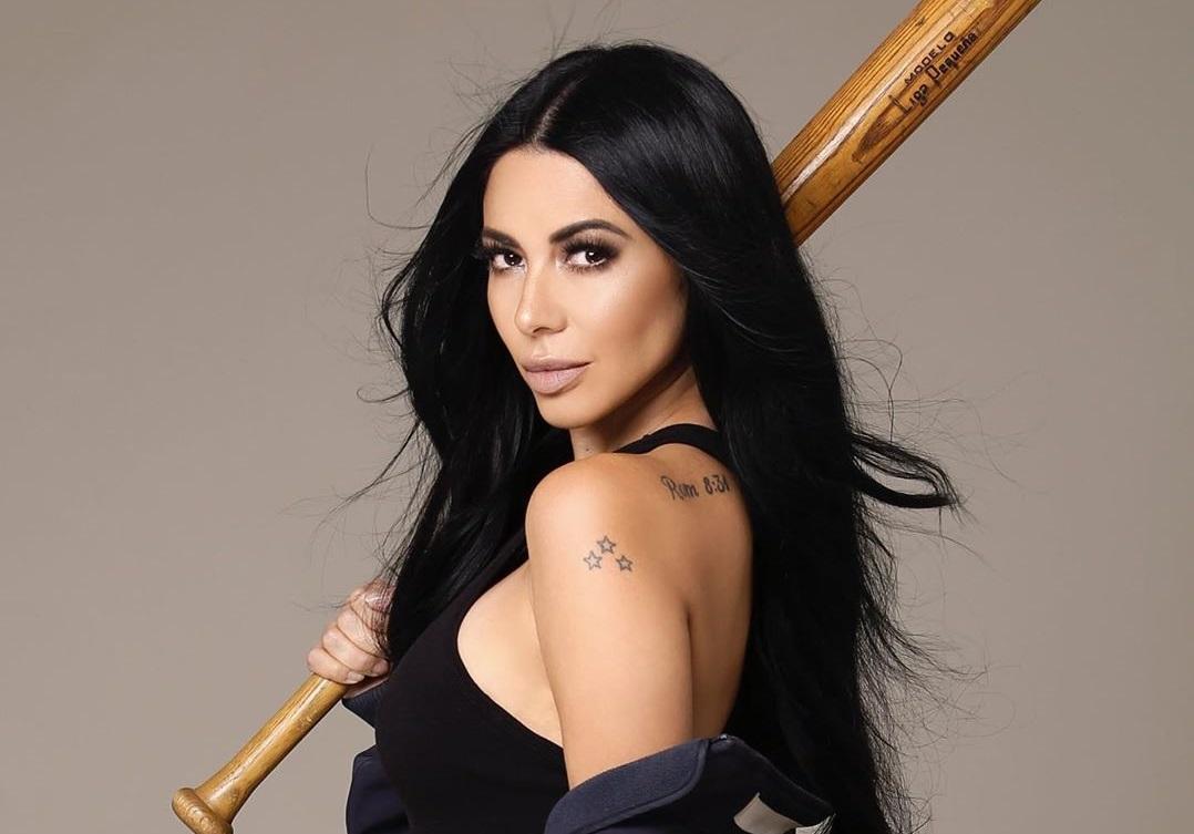 Comparan a Jimena Sánchez con Kim Kardashian