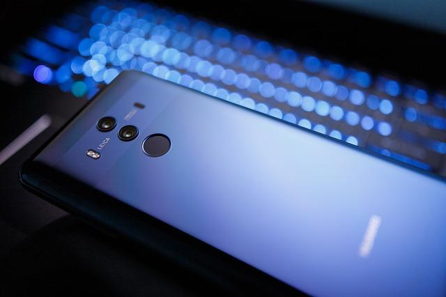 Huawei en problemas con veto de EU