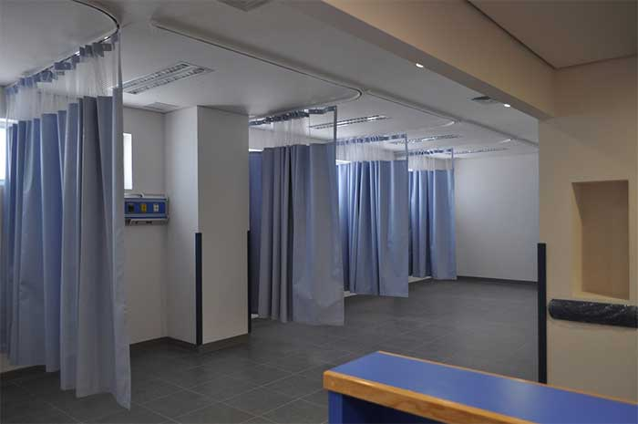 Hospital de Acatlán beneficiará a más de 20 mil habitantes de la Mixteca