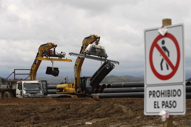 Hacen perdedizos 3.2 mdp que CFE pagó a Atzitzihuacan por Gasoducto Morelos