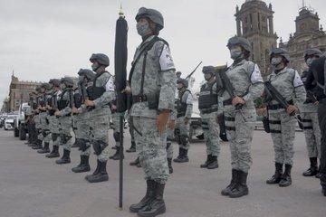 En curso, limpia de militares involucrados con Cienfuegos