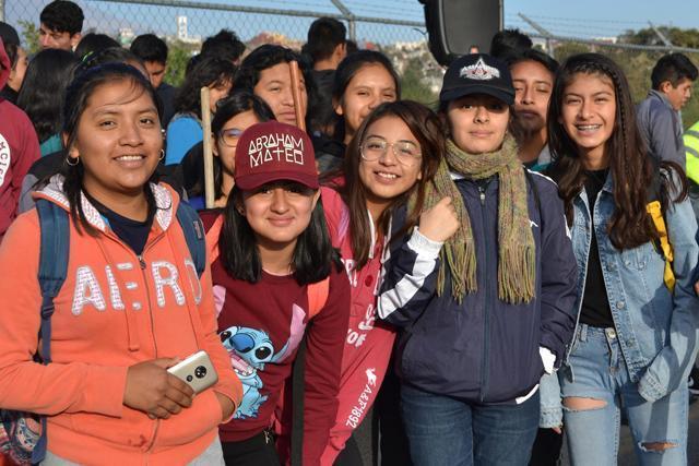 Gobierno asegura que si habrá depósito de becas Benito Juárez