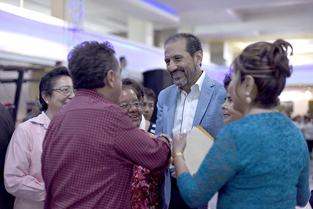 Casa del Jubilado Universitario BUAP tendrá nueva sede: Esparza