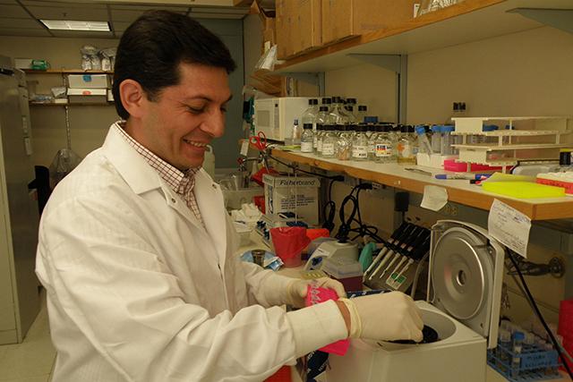 Alfredo Torres, un vacunólogo de talla mundial, orgullo BUAP
