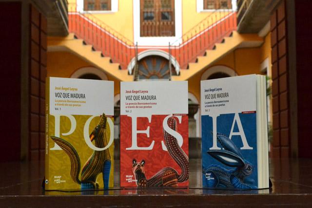 BUAP llevará sus ediciones a librerías Sótano y Gandhi