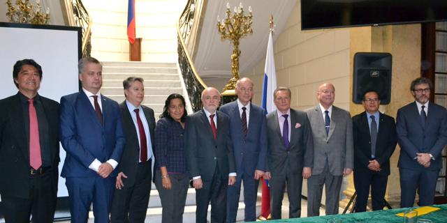 Colaborará BUAP en proyecto científico con Rusia