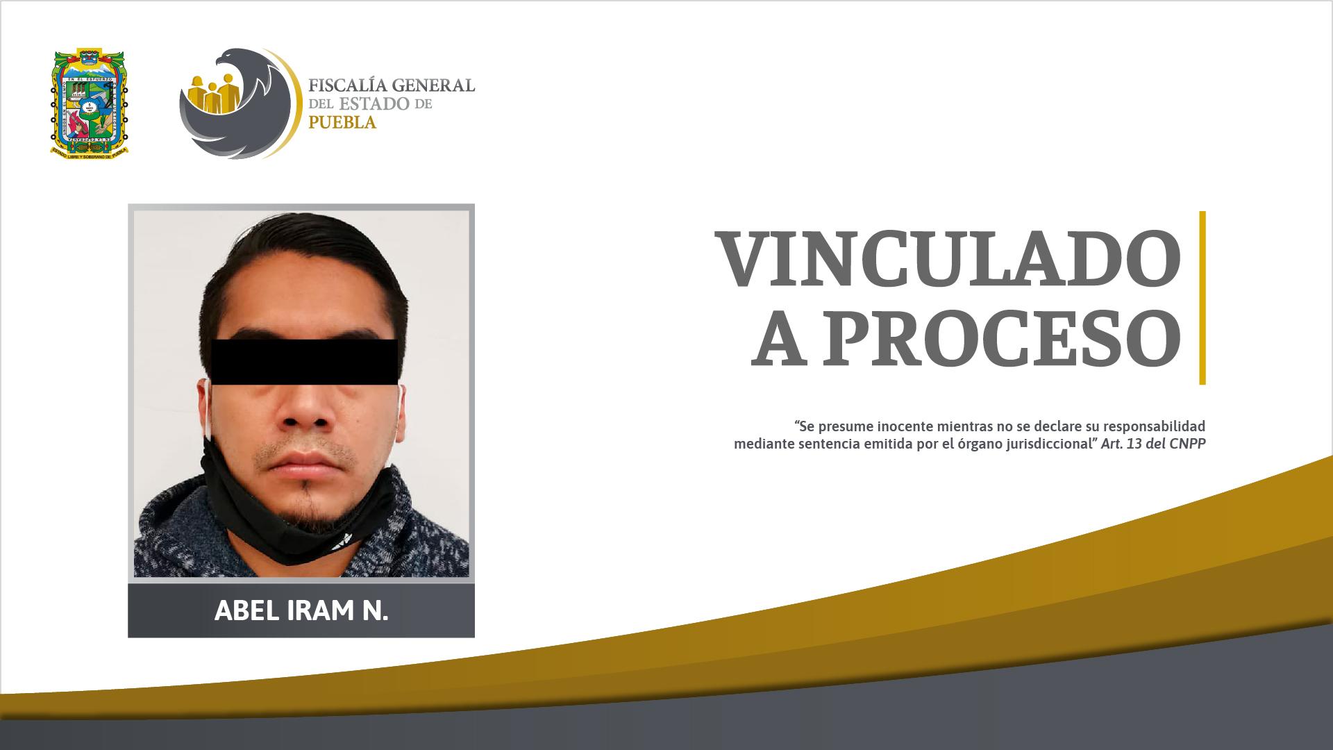 Padrastro abusaba sexualmente de hijastra en Texmelucan