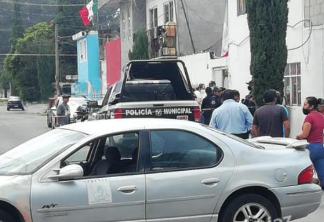Hallan cadáver putrefacto de abuelito atado de pies y manos en Puebla