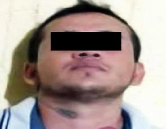 Israel y su cómplice violaron a mujer de la tercera edad en Chiautla