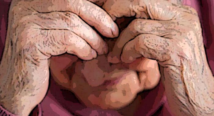 En robo asesinan a abuelita a golpes en San Andrés Cholula