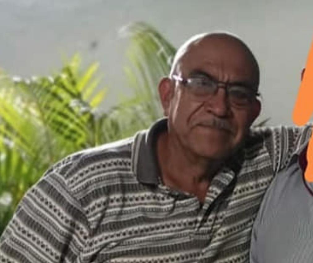 A 14 días de la desaparición de Eduardo Gámez de Tecamachalco
