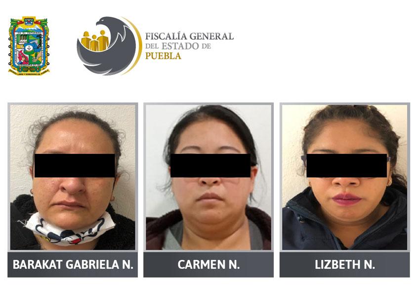 Con pistola, jueza de Huejotzingo amenazó a detenida