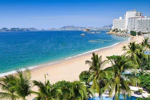 Publican en Diario Oficial decreto para garantizar libre acceso en playas en México