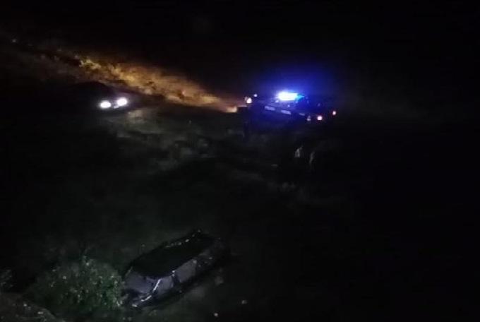 Cae vehículo a barranco de 10 metros y muere adolescente en Tlahuapan