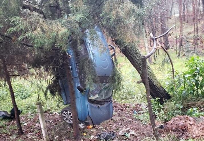 Muere adolescente en brutal accidente carretero en Zacatlán